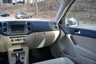 2015 Volkswagen Tiguan SEL Naugatuck, Connecticut 18