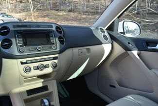 2015 Volkswagen Tiguan SEL Naugatuck, Connecticut 22
