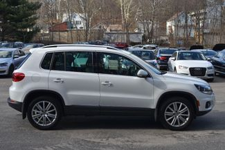 2015 Volkswagen Tiguan SEL Naugatuck, Connecticut 5
