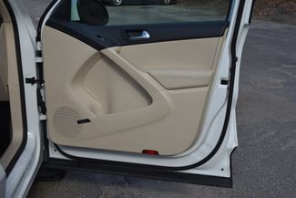 2015 Volkswagen Tiguan SEL Naugatuck, Connecticut 8