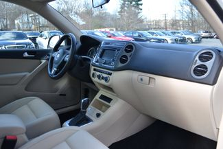 2015 Volkswagen Tiguan SEL Naugatuck, Connecticut 9