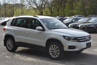 2015 Volkswagen Tiguan SE Naugatuck, Connecticut 6