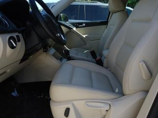 2015 Volkswagen Tiguan SE SEFFNER, Florida 12