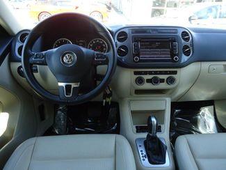 2015 Volkswagen Tiguan SE SEFFNER, Florida 22
