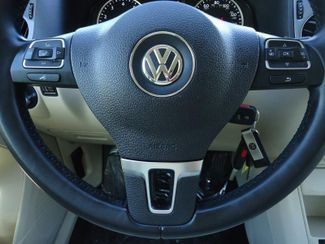 2015 Volkswagen Tiguan SE SEFFNER, Florida 23