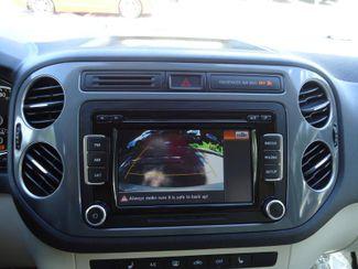 2015 Volkswagen Tiguan SE SEFFNER, Florida 32