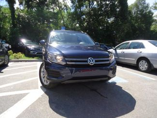 2015 Volkswagen Tiguan SE SEFFNER, Florida 7