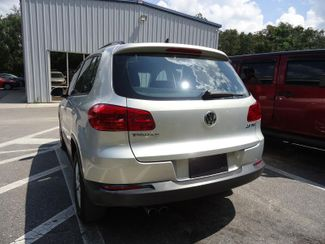 2015 Volkswagen Tiguan BACK UP CAMERA SEFFNER, Florida 12