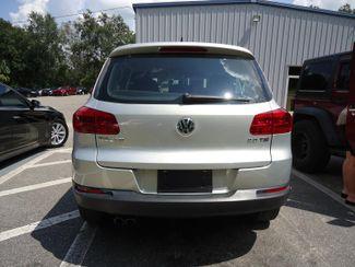 2015 Volkswagen Tiguan BACK UP CAMERA SEFFNER, Florida 13
