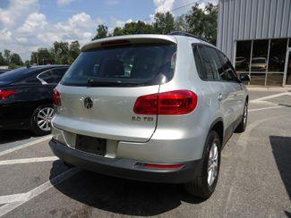 2015 Volkswagen Tiguan BACK UP CAMERA SEFFNER, Florida 14