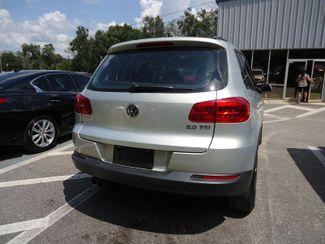 2015 Volkswagen Tiguan BACK UP CAMERA SEFFNER, Florida 15