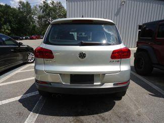 2015 Volkswagen Tiguan BACK UP CAMERA SEFFNER, Florida 16