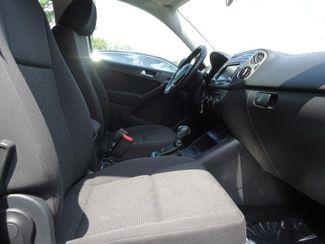 2015 Volkswagen Tiguan BACK UP CAMERA SEFFNER, Florida 19