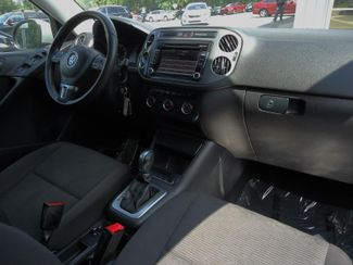 2015 Volkswagen Tiguan BACK UP CAMERA SEFFNER, Florida 20