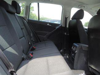2015 Volkswagen Tiguan BACK UP CAMERA SEFFNER, Florida 21