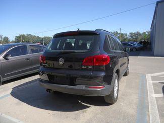 2015 Volkswagen Tiguan SE SEFFNER, Florida 10