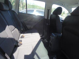 2015 Volkswagen Tiguan SE SEFFNER, Florida 16