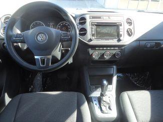 2015 Volkswagen Tiguan SE SEFFNER, Florida 21