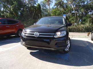 2015 Volkswagen Tiguan SE SEFFNER, Florida 5