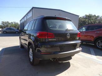 2015 Volkswagen Tiguan SE SEFFNER, Florida 8