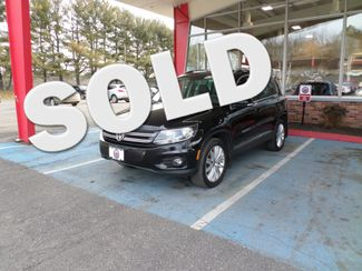 2015 Volkswagen Tiguan SEL  city CT  Apple Auto Wholesales  in WATERBURY, CT