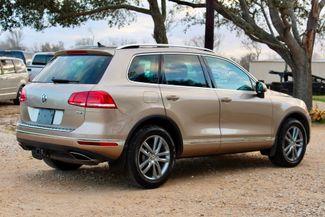 2015 Volkswagen Touareg Lux 3.0L TDI Diesel Sealy, Texas 11