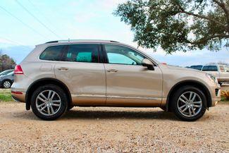 2015 Volkswagen Touareg Lux 3.0L TDI Diesel Sealy, Texas 12