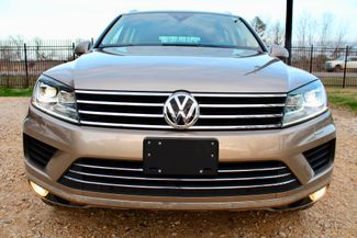 2015 Volkswagen Touareg Lux 3.0L TDI Diesel Sealy, Texas 13