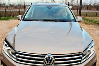 2015 Volkswagen Touareg Lux 3.0L TDI Diesel Sealy, Texas 14