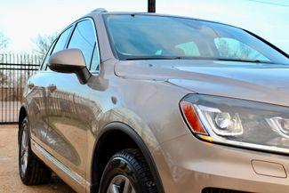 2015 Volkswagen Touareg Lux 3.0L TDI Diesel Sealy, Texas 2