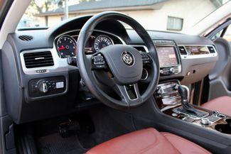 2015 Volkswagen Touareg Lux 3.0L TDI Diesel Sealy, Texas 21
