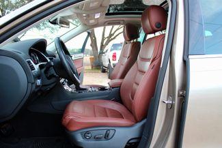 2015 Volkswagen Touareg Lux 3.0L TDI Diesel Sealy, Texas 22