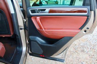 2015 Volkswagen Touareg Lux 3.0L TDI Diesel Sealy, Texas 33