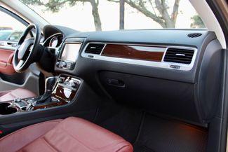 2015 Volkswagen Touareg Lux 3.0L TDI Diesel Sealy, Texas 34
