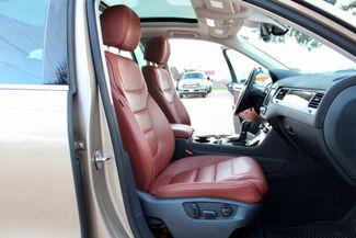 2015 Volkswagen Touareg Lux 3.0L TDI Diesel Sealy, Texas 35