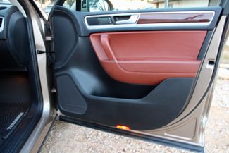 2015 Volkswagen Touareg Lux 3.0L TDI Diesel Sealy, Texas 38