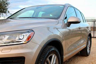 2015 Volkswagen Touareg Lux 3.0L TDI Diesel Sealy, Texas 4