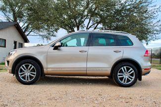 2015 Volkswagen Touareg Lux 3.0L TDI Diesel Sealy, Texas 6