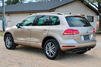 2015 Volkswagen Touareg Lux 3.0L TDI Diesel Sealy, Texas 7