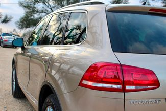 2015 Volkswagen Touareg Lux 3.0L TDI Diesel Sealy, Texas 8
