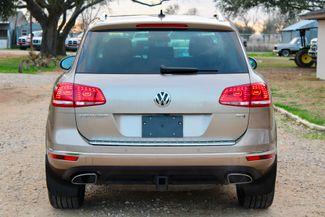 2015 Volkswagen Touareg Lux 3.0L TDI Diesel Sealy, Texas 9