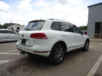 2015 Volkswagen Touareg Lux SEFFNER, Florida 15