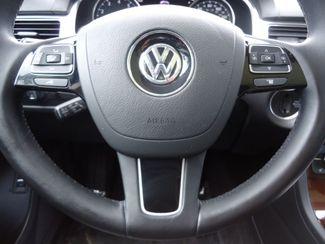 2015 Volkswagen Touareg Lux SEFFNER, Florida 29
