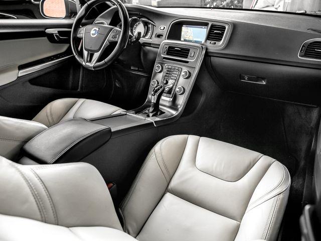 2015 Volvo S60 T5 Drive-E Premier Burbank, CA 10