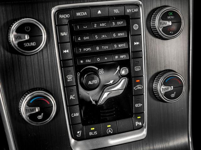 2015 Volvo S60 T5 Drive-E Premier Burbank, CA 16