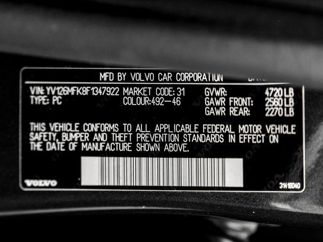 2015 Volvo S60 T5 Drive-E Premier Burbank, CA 27