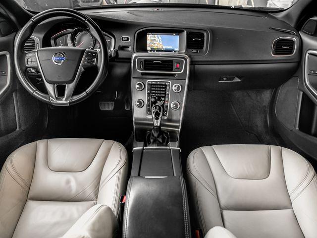 2015 Volvo S60 T5 Drive-E Premier Burbank, CA 7