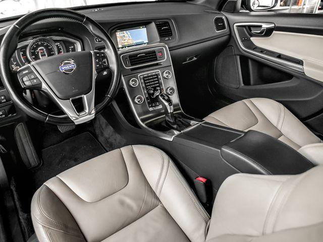 2015 Volvo S60 T5 Drive-E Premier Burbank, CA 8