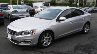 2015 Volvo S60 T5 Drive-E East Haven, CT 1