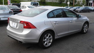 2015 Volvo S60 T5 Drive-E East Haven, CT 28